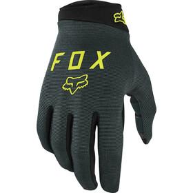 Fox Ranger Handschoenen Heren, emerald